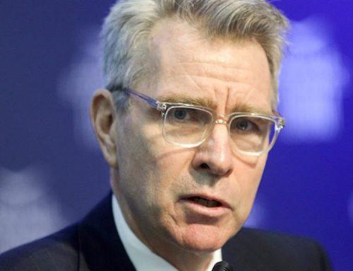 Πρέσβης Η.Π.Α.: υπάρχει αμερικανικό ενδιαφέρον για επενδύσεις στην Ελλάδα