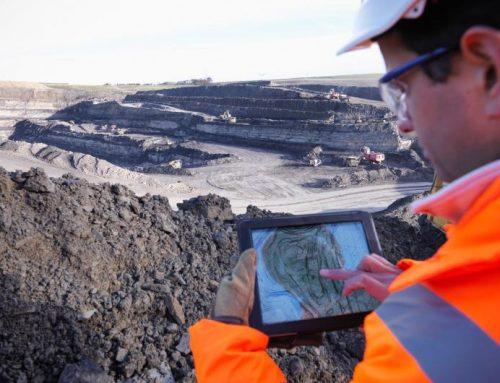 Ο ψηφιακός μετασχηματισμός της εργασίας στον εξορυκτικό κλάδο μπορεί να σώσει εκατοντάδες ζωές