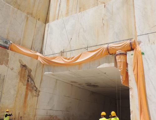 Η υπόγεια εξόρυξη του ελληνικού μαρμάρου: μια επιλογή με ανοδική πορεία! Του Δρ. Πέτρου Τζεφέρη Συγγραφέα, Γ.Δ/τη Ορυκτών Πρώτων Υλών ΥΠΕΝ