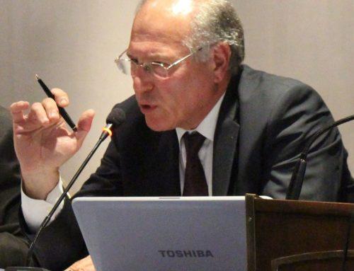 Ενεργή συμμετοχή και πλούσιο έργο του Συνδέσμου Μεταλλευτικών Επιχειρήσεων στο ρυθμιστικό περιβάλλον που αφορά στον εξορυκτικό κλάδο το τελευταίο δωδεκάμηνο